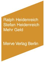 Ralph und Stefan Heidenreich: Mehr Geld